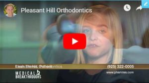 orthodontist pleasant hill
